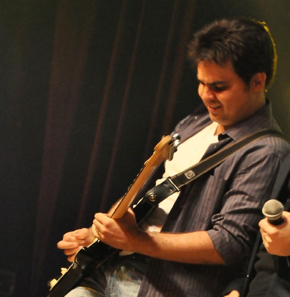 Leandro Matos - Escola de Música – Blue Note Rio Preto