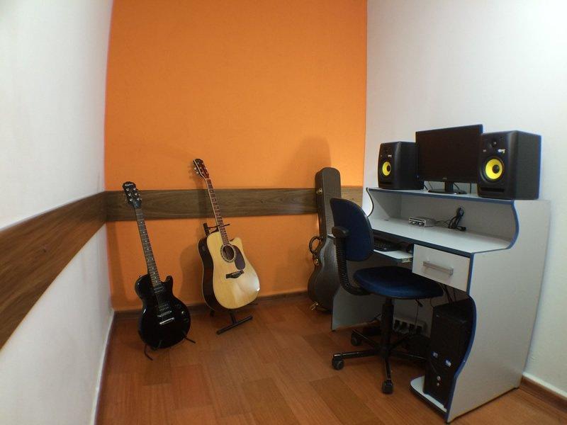 Sobre Nós - Escola de Música – Blue Note Rio Preto