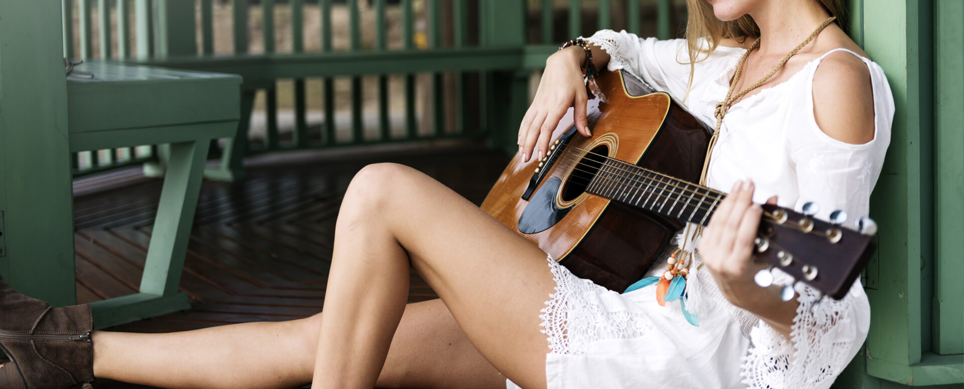 Violão - Escola de Música – Blue Note Rio Preto