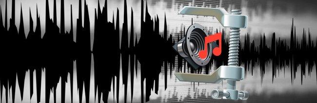 Compressor de Áudio. O que é? Como usar ? - Escola de Música – Blue Note Rio Preto